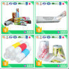 Perforated Food Grade Plastic Bags on Roll