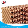 Evaporative Cooling Pad for Poultry House and Greenhouse