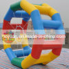 New Inflatable Rolling Wheel for Water or Grass, Inflatable Water Toys for Sale
