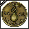 Quality 3D Metal Coin Token for Military (BYH-10300)