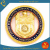 Custom USA Gold Military Police Army Coin for Souvenir