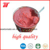 Organic 2018 New Crop for 2200g Tin Tomato Paste