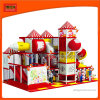 ISO En1176 Children Indoor Soft Playground Equipment