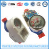 Basic Water Meter Table, Remote Reading Types