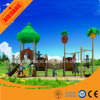 Cheap Factory Direct Sale Outdoor Playground Equipment for Children