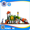 2015 Outdoor Kids Play Structure for School