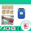 White Adhesive Latex for Paper-Plastic Laminating