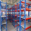 Chinese Industry Supplier Q235, Q345 Steel Long Span Shelving