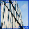 Project Aluminum Panel Use for Office Buiding Decoration