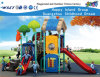 House Type Kids Playsets for Backyard Hf-16202