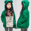 Lovely Children Apparel Fleece Hoodie Jacket