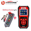 Konnwei Kw850 OBD2 Eodb Can Auto Scanner One Click Update Kw 850 Better Than Al519 Ad410 Ad510 Scan Tool Battery Tester as Gift