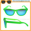 Polarized Coating Lens Hinged Driver Sunglasses for Men Women
