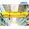 Manufacturer Direct Qd Type 32/5 T Double Girder Overhead Crane