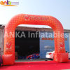 Custom Wide Legs Inflatable Entrance Arch for Advertising