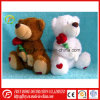 Ce Valentine′s Day Plush Teddy Bear Toy