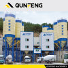 Concrete Mixing Plant (HZS150) , Mixing Station