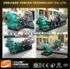 Diesel Engine Driven Pump (ZJ series) Slurry Pump Set