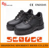 Men Shoes PU Outsole Safety Shoes Rh093