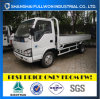 Isuzu Light Duty 600p Single Row Payload 2-4 Ton Cargo Truck