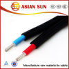 Electrical Wiring 1.5mm Single Core DC Solar Cable