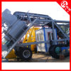 Yhzs50 Mobile Concrete Batching Plant for Sale