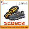 Pretty Safety Shoes for Women RS809