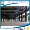 Pre-Fabricated Steel Structure Building