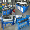 Tube Duct Making Machine for HVAC Air Duct Former