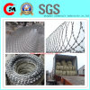 Latest Technology Razor Wire