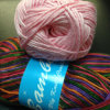 Multi Plies 100% Knitting Bamboo Yarn
