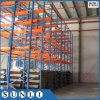Pallet Storage Shelving System Drive-in Racking