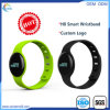 Bluetooth Bracelet Activity Tracker Smart Watch for Plastic Dial Plate
