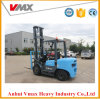 3 Ton Diesel Forklift with Isuzu Engine and Lifting 5m High