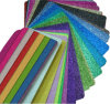 Scrapbooking Paper Various Colorful Glitter Paper for Wholesale