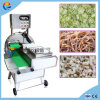Multi-Function High Yield Vegetable/Melon/Noodles/Chives/Black Fungus Slicer Slicing Machine
