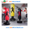 Inflatable Punching Pillar, Inflatable Training Boxing Target, Inflatable Fight Column