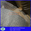 Woven Galvanized Square Wire Mesh 2mesh to 60mesh for Filter