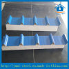 EPS Foam Sandwich Roof Panel with Metal Sheets for Cover