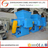 Double Shaft Shredder for Plastic Pipe and Board