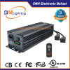 2X315W HID Grow Lighting Digital Ballast Used in Green House