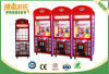 Factory Wholesale London Style Crane Claw Game Machine for Kids Indoor