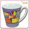 Promotion Custom Thermal Transfer Printed Ceramic Mug