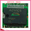 Advics Uh23 Car or Computer Auto Engine Control IC Chip