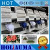 Top Equipment Six Heads T-Shirt Embroidery Machine / Hat Embroidery Machine Prices Knitting Machine Industrial Sewing Machine Cap 6 Heads Embroidery Machine