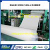 White Color Black Oil Resistance NBR/Nitrile Rubber Sheet Matting