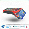 Android Handheld 4G POS Terminal with NFC/Smart IC Card/Magnetic Stripe Card Reader 58mm Printer Fingerprint 2D Barcode Scanner PCI EMV (HCC-Z100)