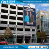 Low Power Advertising P10 Outdoor LED Display Screen, High Brightness Panel
