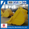 Sturdy and Durable Excavator Bucket for Backhoe Excavator