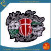 High Quality Fashion Wholesale Police Military Shoulder Embroidery Patch Badge